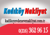 Kadıköy Nakliyat