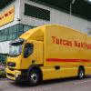 Turcas Nakliyat
