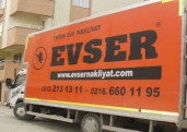 Evser Nakliyat