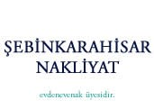 Şebinkarahisar Nakliyat