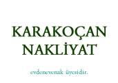 Karakoçan Nakliyat