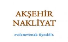 Akşehir Nakliyat